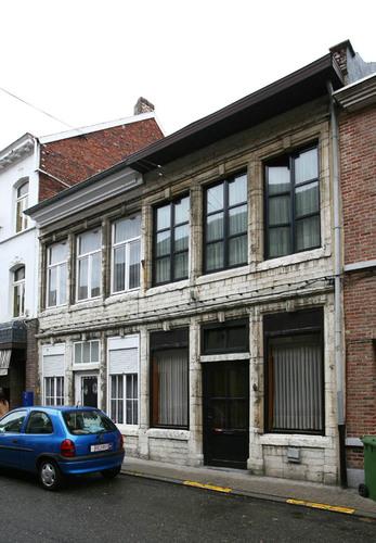 Tienen Bostsestraat 4-6