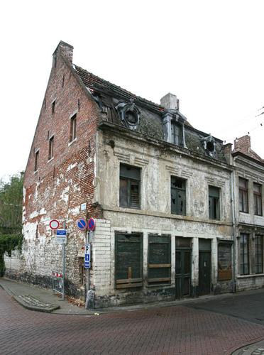 Tienen Bostsestraat 17