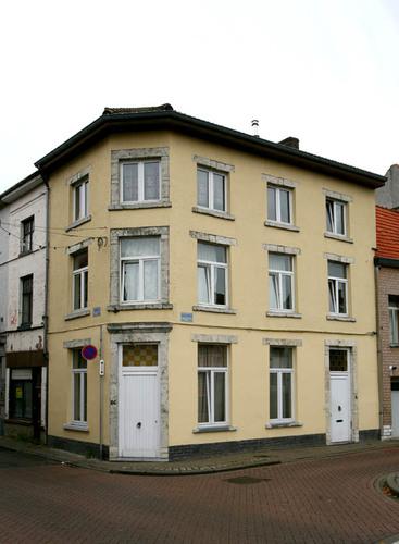 Tienen Bostsestraat 24
