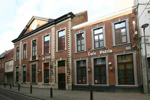 Tienen Broekstraat 1