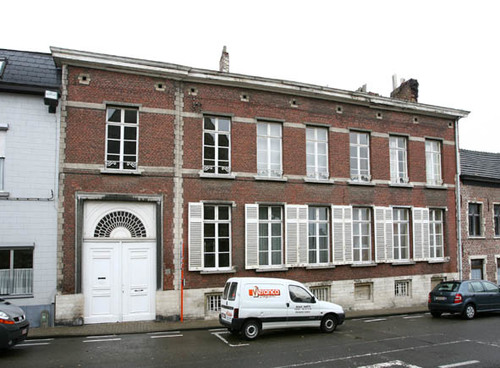 Tienen Bostsestraat 61