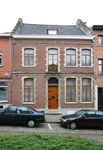 Tienen Grote Bergstraat 4