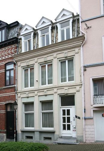 Tienen Grote Bergstraat 7