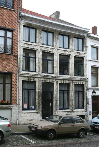 Tienen Grote Bergstraat 8