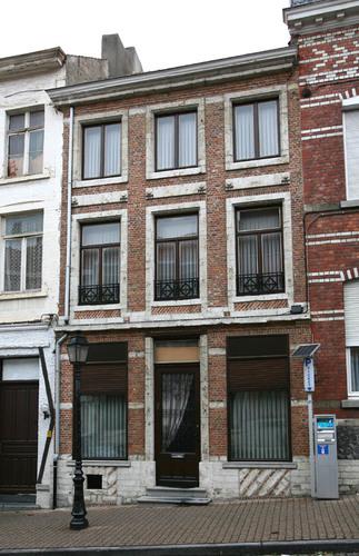 Tienen Grote Bergstraat 13
