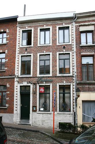 Tienen Grote Bergstraat 14