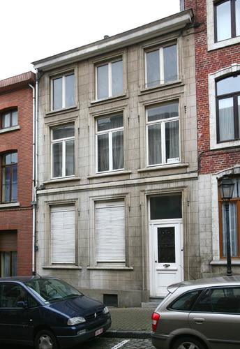Tienen Grote Bergstraat 19