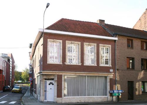 Tienen Hoegaardenstraat 26