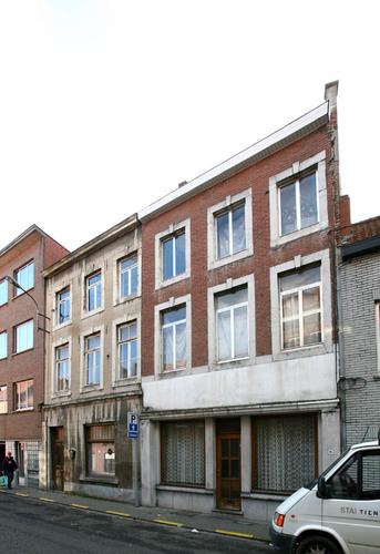 Tienen Hoegaardenstraat 82-84