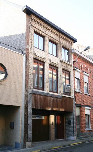Tienen Hoegaardenstraat 90