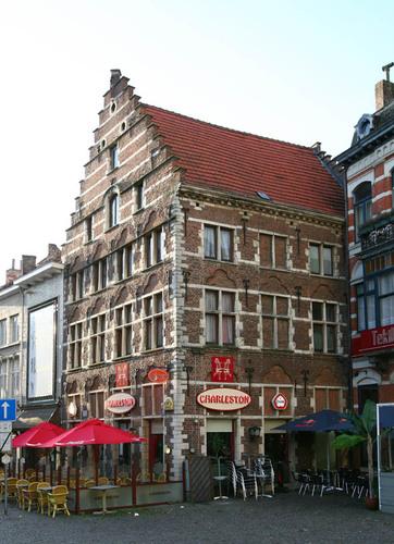Tienen Nieuwstraat 1