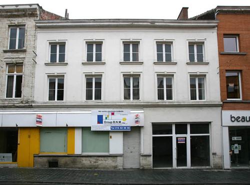leuvensestraat 57
