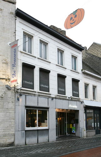 Tienen Leuvensestraat 93