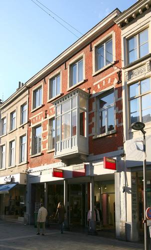 Tienen Nieuwstraat 13