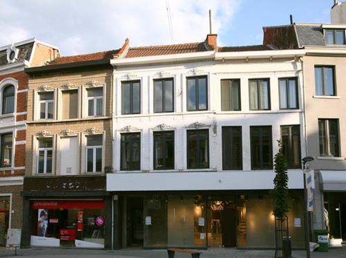 Tienen Nieuwstraat 24-28