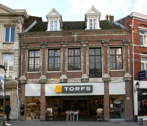 Tienen Nieuwstraat 25