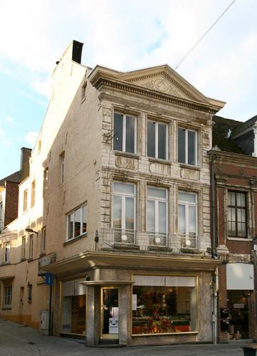 Tienen Nieuwstraat 27