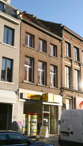 Tienen Nieuwstraat 32