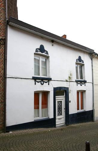 Tienen Oude Kleerkopersstraat 5