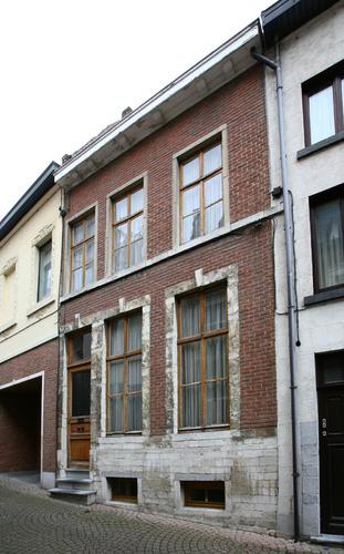 Tienen Oude Kleerkopersstraat 15