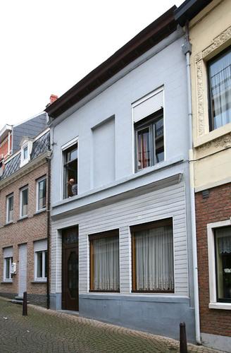 Tienen Oude Kleerkopersstraat 19