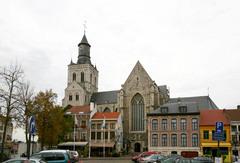 Parochiekerk Sint-Germanus