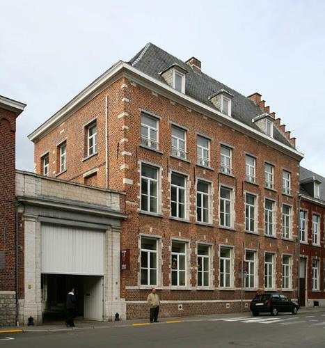 Tienen Veldbornstraat 16