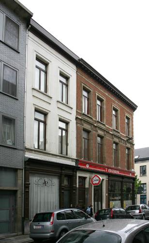 Antwerpen Prinsesstraat 38-40
