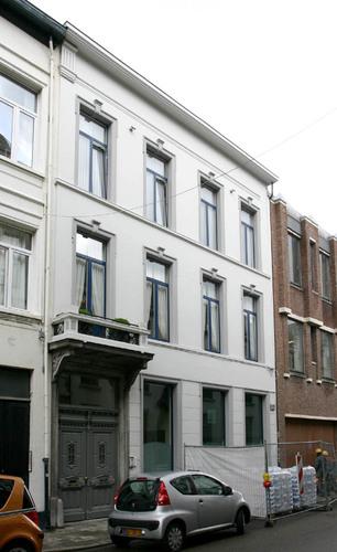 Antwerpen Prinsstraat 5