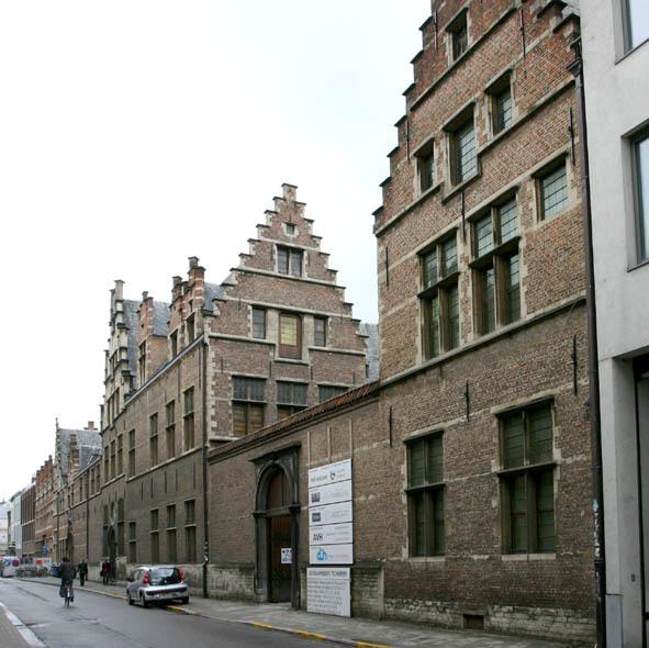 Antwerpen Prinsstraat 13 (01-01-2006)