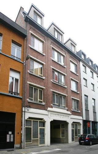 Antwerpen Rodestraat 17