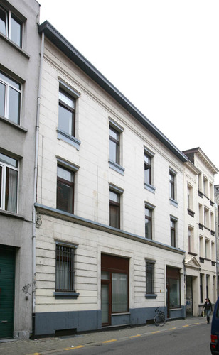 Antwerpen Rodestraat 28