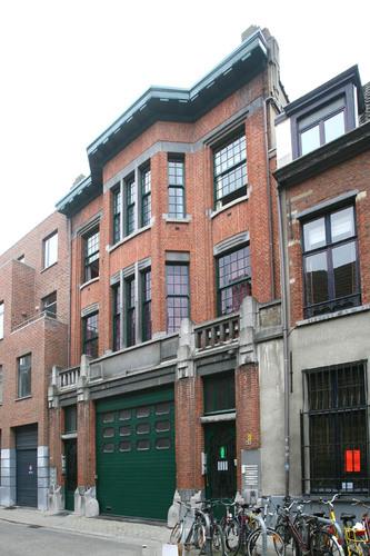 Antwerpen Rodestraat 36