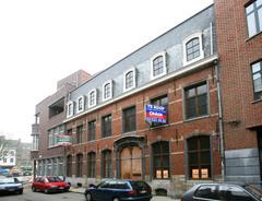 Drukkerij-uitgeverij De Vos & Van der Groen, later Mercurius