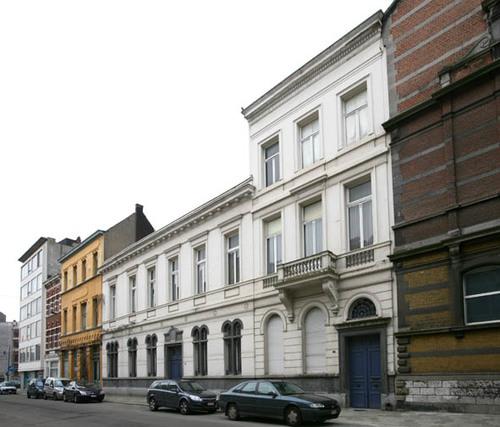 Antwerpen Schildersstraat 8-10