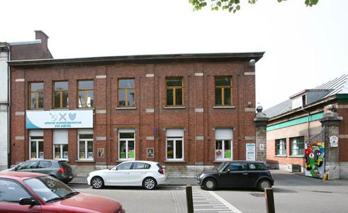 Antwerpen Sint-Andriesplaats 24