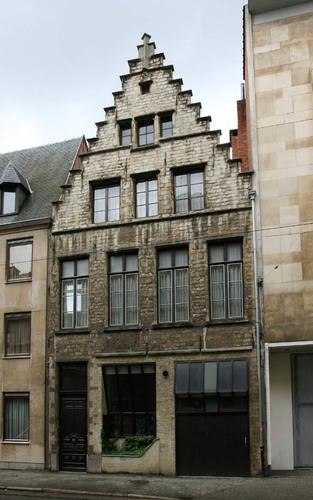 Antwerpen Sint-Jacobsmarkt 54