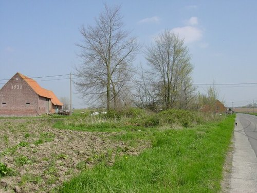 Roesbrugge: Waaienburg: Weegbrug 1