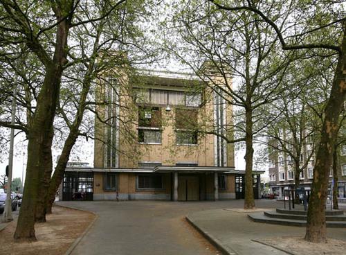 Antwerpen Sint-Jansvliet zonder nummer