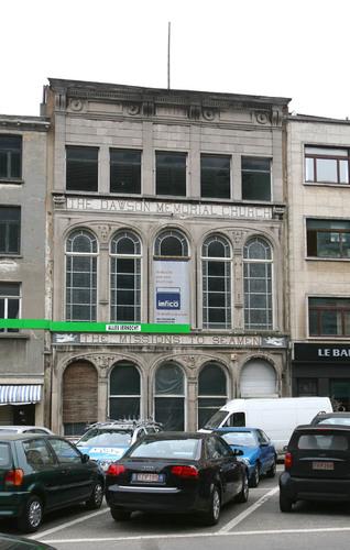 Antwerpen Van Schoonbekeplein 13