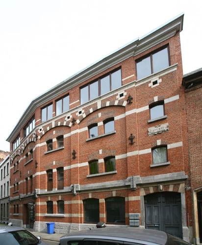 Antwerpen Vlaanderenstraat 7