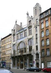 Antwerpen Volkstraat 40 (https://id.erfgoed.net/afbeeldingen/35685)