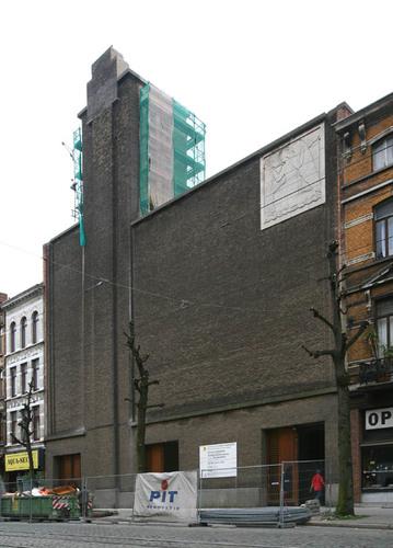 Antwerpen Volkstraat 41