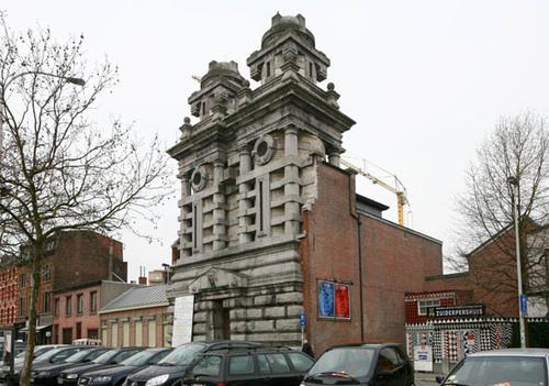 Antwerpen Waalsekaai 14-15