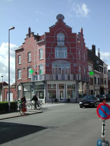 Brugge Heistraat 108