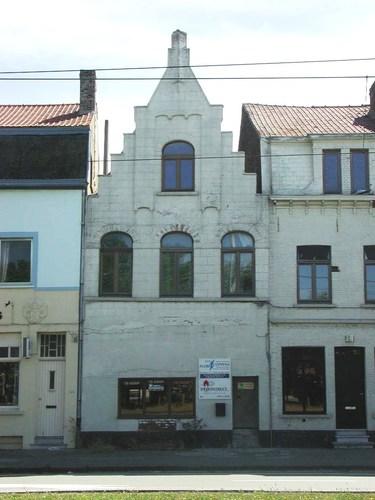 Brugge Kustlaan 115