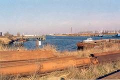 Oud-Ferrydok