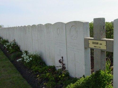 Haringe: Bandaghem My Cy: Frans graf en Britse graven