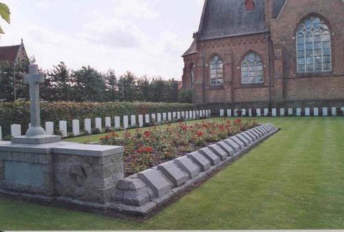 Brugge Sint-Donaaskerkstraat zonder nummer