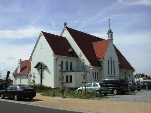 Brugge Stella Marisstraat zonder nummer